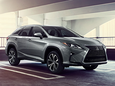 2019 Lexus RX350 AWD Comfort Auto Leasing Rockland