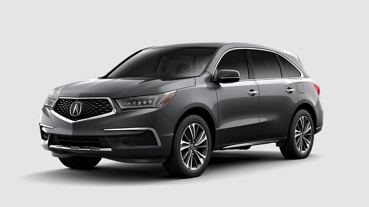 2020 Acura Mdx Awd Comfort Auto Leasing Rockland
